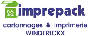 Imprepack Logo